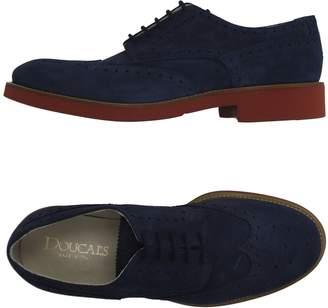 Doucal's Lace-up shoes - Item 44975710BX