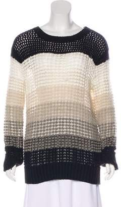 Derek Lam Rib Knit Sweater