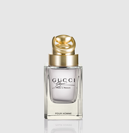 Gucci Made To Measure 90ml Eau De Toilette