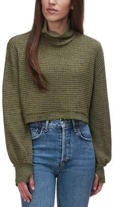 Free People BK Tee Sweater - Women's