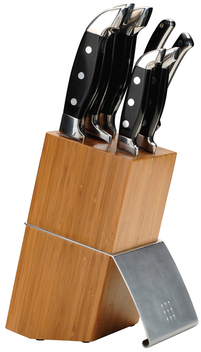 Berghoff Orion Knife Block Set (7 PC)