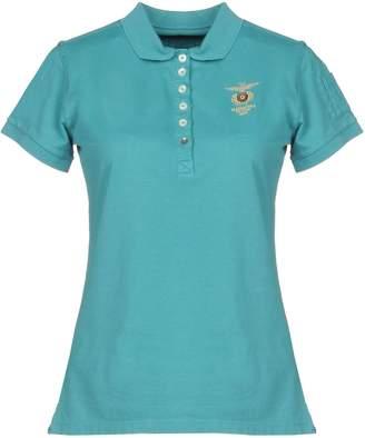 Aeronautica Militare Polo shirts - Item 37789121DT