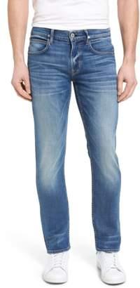 Hudson Byron Slim Straight Leg Jeans