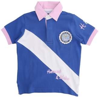 Harmont & Blaine Polo shirts - Item 12296806NM