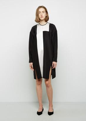Zero + Maria Cornejo Ire Dress $950 thestylecure.com