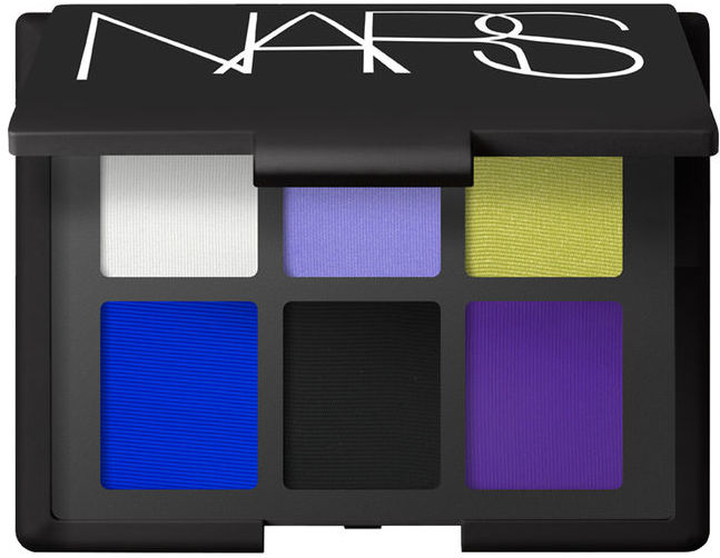 NARS COSMETICS INC New Wave Palette