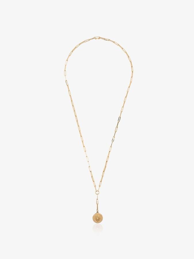 Foundrae Medium Strength Necklace