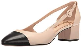 Sam Edelman Women's Leah Pumps,9.5 M US