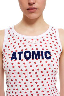 Vänna Youngstein Atomic Strawberry Tank
