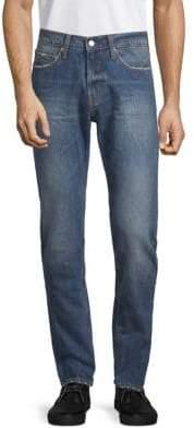 Calvin Klein Jeans Classic Slim-Fit Jeans