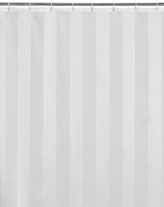 Marks and Spencer Woven Regency Stripe Shower Curtains