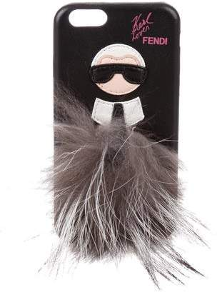 Fendi Karlito iPhone 6 Case
