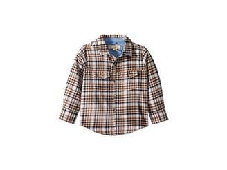 PEEK Tristan Flannel Shirt (Toddler/Little Kids/Big Kids)