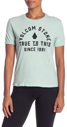 Volcom Ring It Up Tee