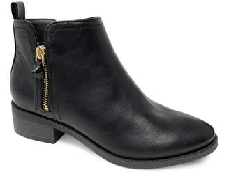 Expression Shayne Ankle Booties
