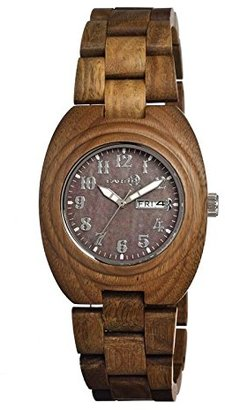 Earth Watches Hilum Olive Unisex Watch SEDE04 $155.12 thestylecure.com