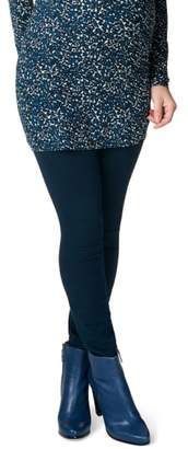 Noppies Bailey Over the Belly Slim Maternity Pants