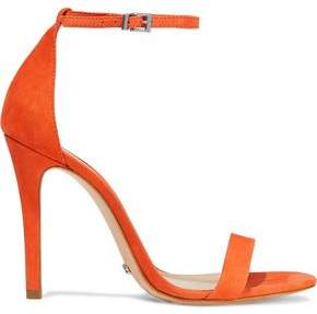 Schutz Sandals-High Heel