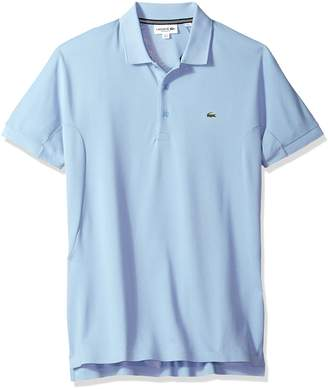 Lacoste Men's Short Sleeve '85th Anni' Future Regular Fit Polo, PH6202