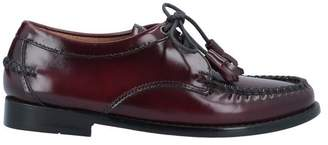 G.H. Bass WEEJUNS® by & CO Lace-up shoe