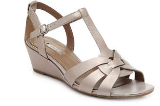Ecco Rivas 45 Wedge Sandal - Women's