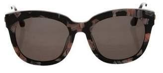 Gentle Monster Cuba Oversize Sunglasses