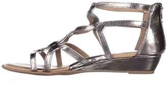 b.ø.c. Womens Pawel Open Toe Casual Strappy Sandals