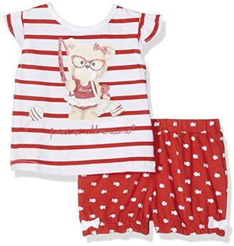 Chicco Baby Girls Clothing Set 09077421000000,62 (Manufacturer size: 062)