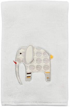 "Creative Bath Towels, Animal Crackers 27"" x 52"" Bath Towel Bedding"