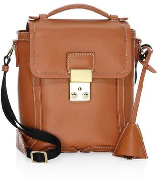 3.1 Phillip Lim Pashli Leather Camera Bag