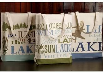 Dii Lake Canvas Bag