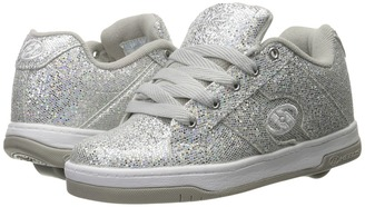 Heelys - Split Girls Shoes $60 thestylecure.com