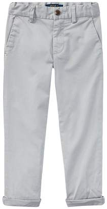 Polo Ralph Lauren Stretch Cotton Skinny Chino Pants Boy's Casual Pants
