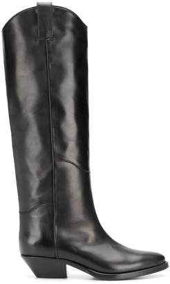 P.A.R.O.S.H. mid-calf boots