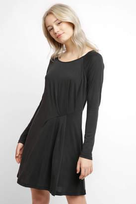 Abbeline Scoop Neck Knit Bodycon Dress