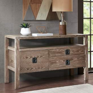 Inkivy INK+IVY Oaktown Storage Buffet Table
