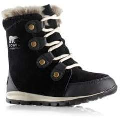 Sorel Whitney Suede Boots