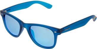 Polaroid Rainbow Polarized Sunglasses with Cleaning Kit