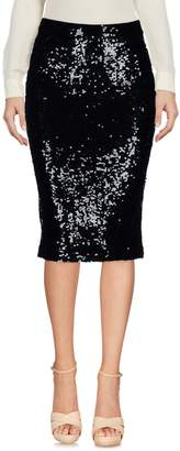 P.A.R.O.S.H. Knee length skirts - Item 35360911KE
