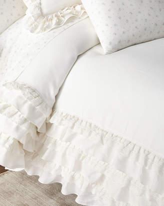 Rachel Ashwell Petticoat King Duvet Cover