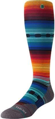 Stance Calamajue All Mountain Sock - Men's