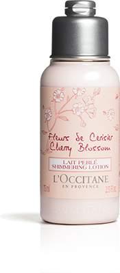 L'Occitane Cherry Blossom Body Lotion (Travel Size)