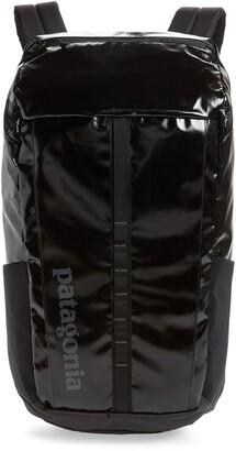 Patagonia Black Hole 25-Liter Weather Resistant Backpack