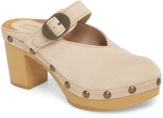 Sbicca Natacha Studded Mary Jane Clog