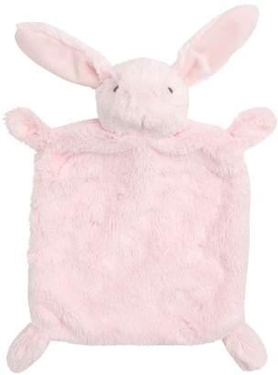 Elegant Baby Bunny Flatso Blankie