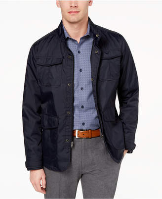 Tasso Elba Men's Four-Pocket Jacket