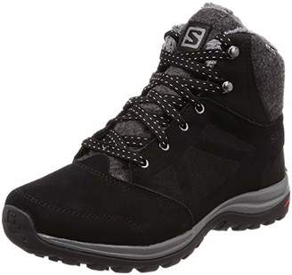Salomon Women's Ellipse Freeze CS Waterproof W Hiking Boot
