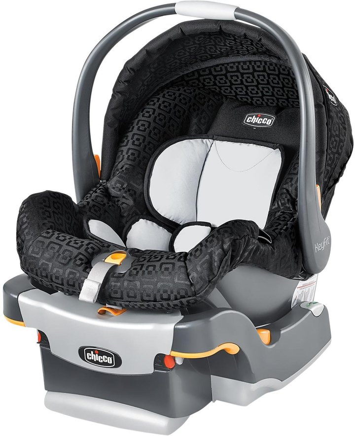 ChiccoChicco KeyFit 22 Infant Car Seat & Base - Ombra
