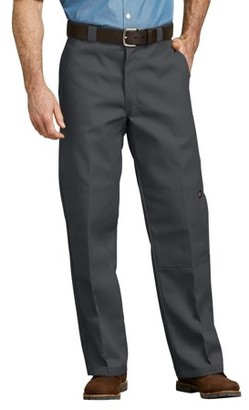 Dickies Big Men's Loose Fit Double Knee Work Pants