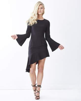 Morena Asymmetric Dress